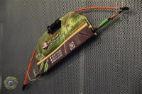 luk HORI ZONE FIRE HAWK Deluxe 36,5´´